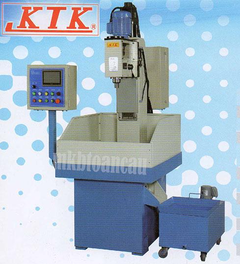 Máy khoan tự động 16mm KTK Đài Loan