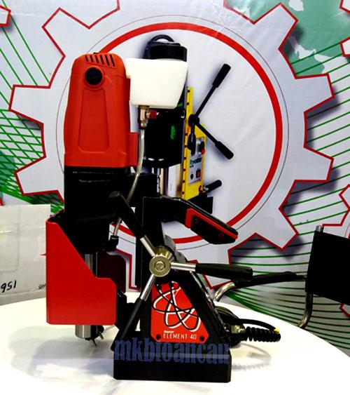 Máy khoan từ 40mm Element-40 Raptor Rotabroach